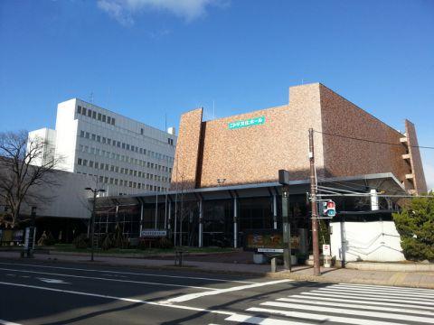 ニトリ文化ホール / 札幌 HALL G...