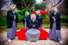 MAN WITH A MISSION 札幌公演決定