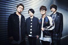 BLUE ENCOUNT 札幌公演決定