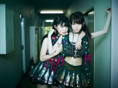 The Idol Formerly Known As LADYBABY 12月8日(金)COLONY チケット代金の払い戻しに関して