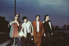 THE ORAL CIGARETTES 札幌公演決定