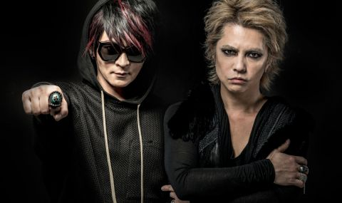VAMPS LIVE 2017 UNDERWORLD|VAMPS