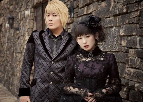 "fripSide 15th Anniversary Tour 2017-2018 ""crossroads"" supported by animelo mix
