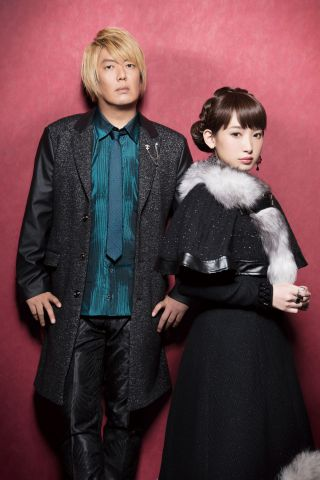 fripSide Concert Tour 2018-2019 -infinite synthesis 4- supported by animelo mix|fripSide