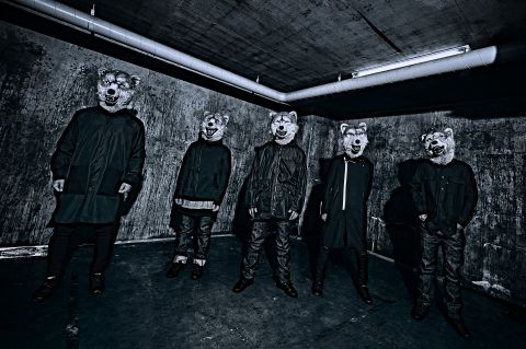 "MAN WITH A MISSION presents ""Remember Me TOUR 2019""