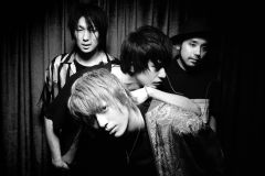 NICO Touches the Walls 札幌公演決定